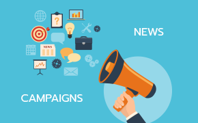 News & Campaigns